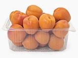 Barquette abricot