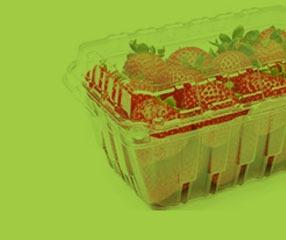 Packaging plastique