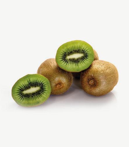 alveole kiwi