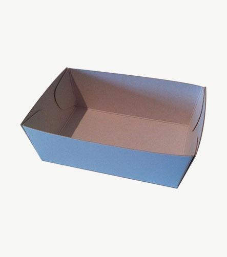 Barquette carton g00