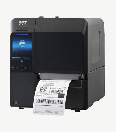 Imprimante IMPCL4NX