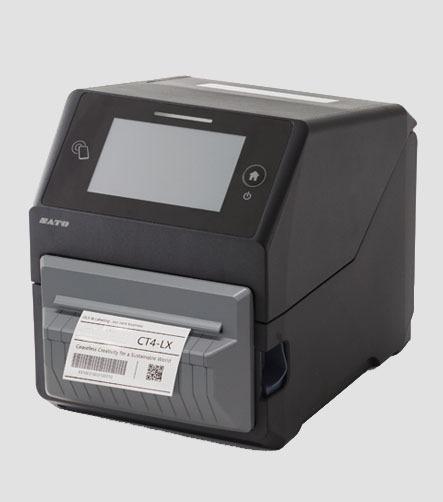 Imprimante thermique CT4-LX