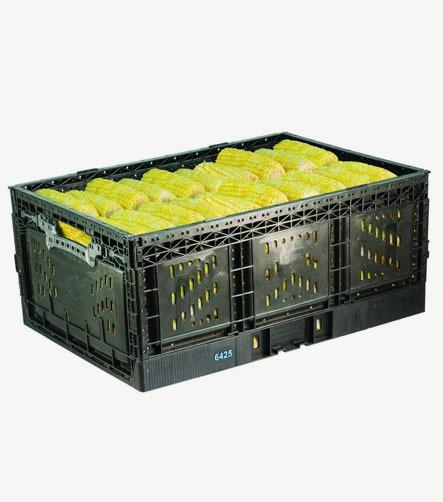 bac plastique fruit et legume