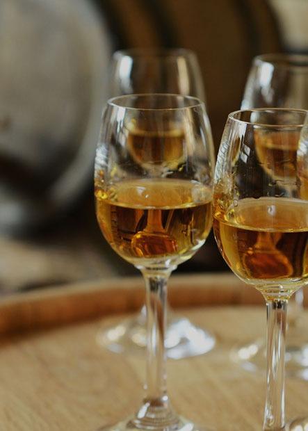 emballage vin