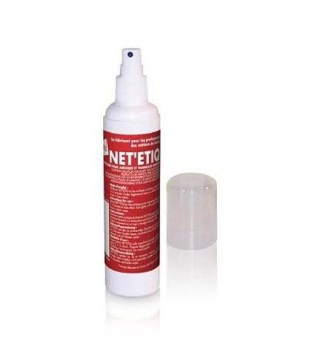 Lot 12 NET'ETIQ- nettoyage ardoise