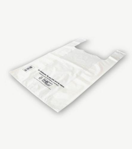 sac bretelle réutilisable