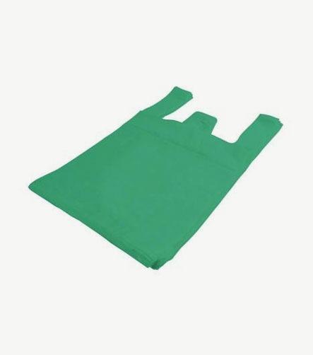 sac bretelle vert