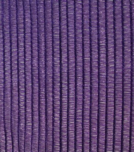 sac filet violet
