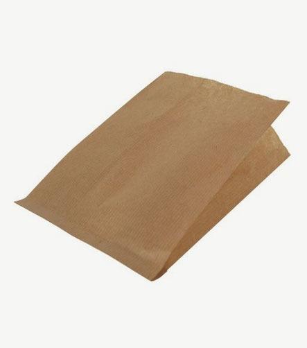 Sac papier neutre