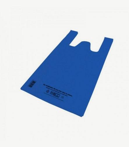 sac liasse bleu