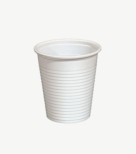 Gobelet blanc 17 cl