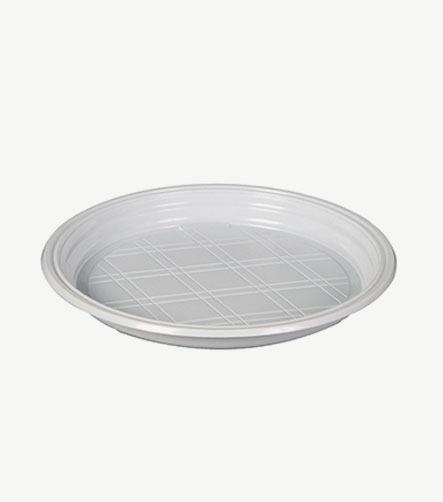 Assiette plate 200 mm