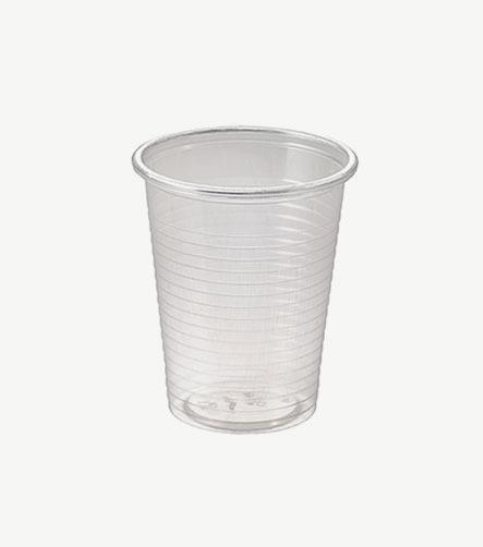 Gobelet transparent - 20 cl