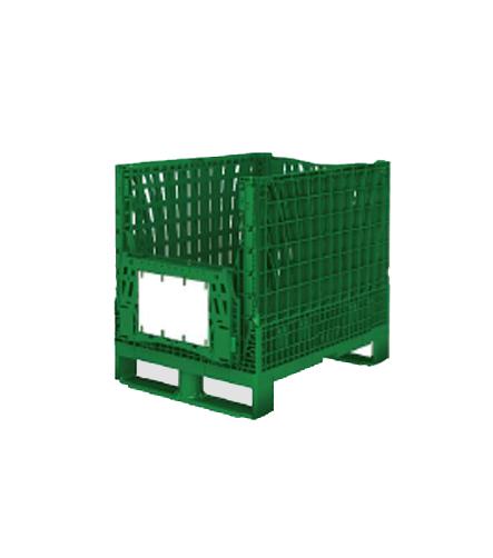 Box caisse maxi crate