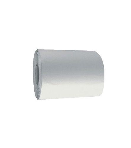 Bobine papier ingraissable blanc