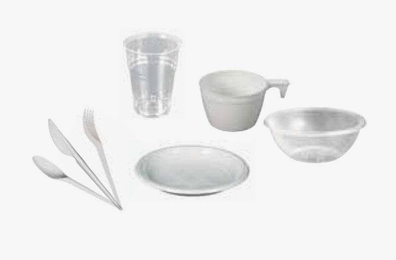 vaisselle-jetable