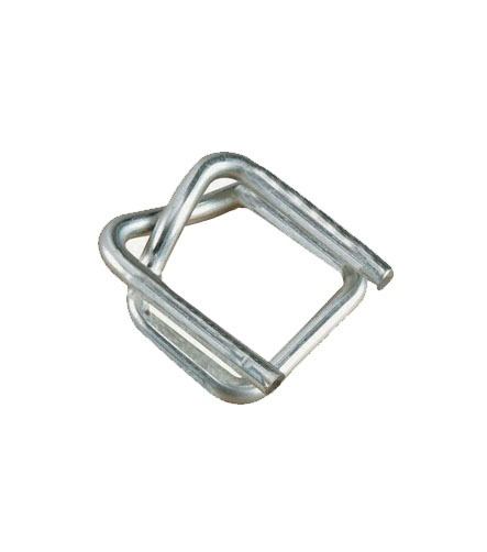 Boucle métal