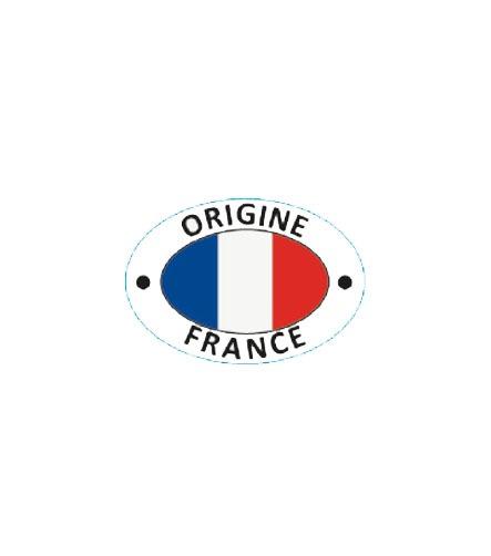 Etiquette Stick origine france